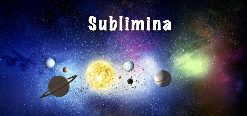 Sublimina